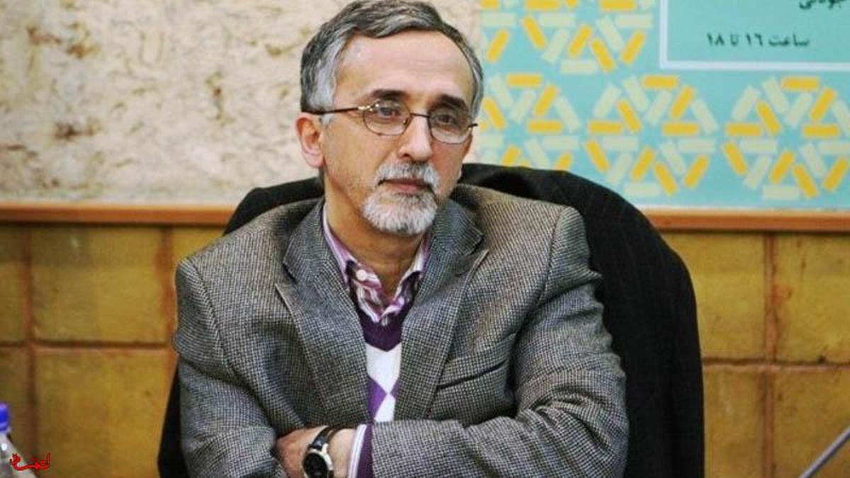 پیشبینی یک اصلاحطلب از انتخابات ۱۴۰۰؛ جهانگیری گزینه اصلاحطلبان و لاریجانی گزینه اصولگرایان است