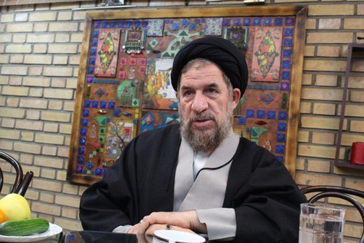 میرتاجالدینی: مجلس محل استدلال است نه دادوهوار و بیحرمتی