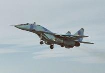کشف جسد خلبان میگ ۲۹ نیروی هوایی جمهوری آذربایجان