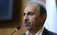 نامه نجفی به بنیاد شهید درباره شهدای پلاسکو