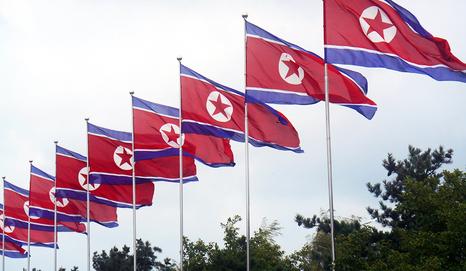 پخش ویدئویی از آزار و اذیت مسیحیان در کره شمالی