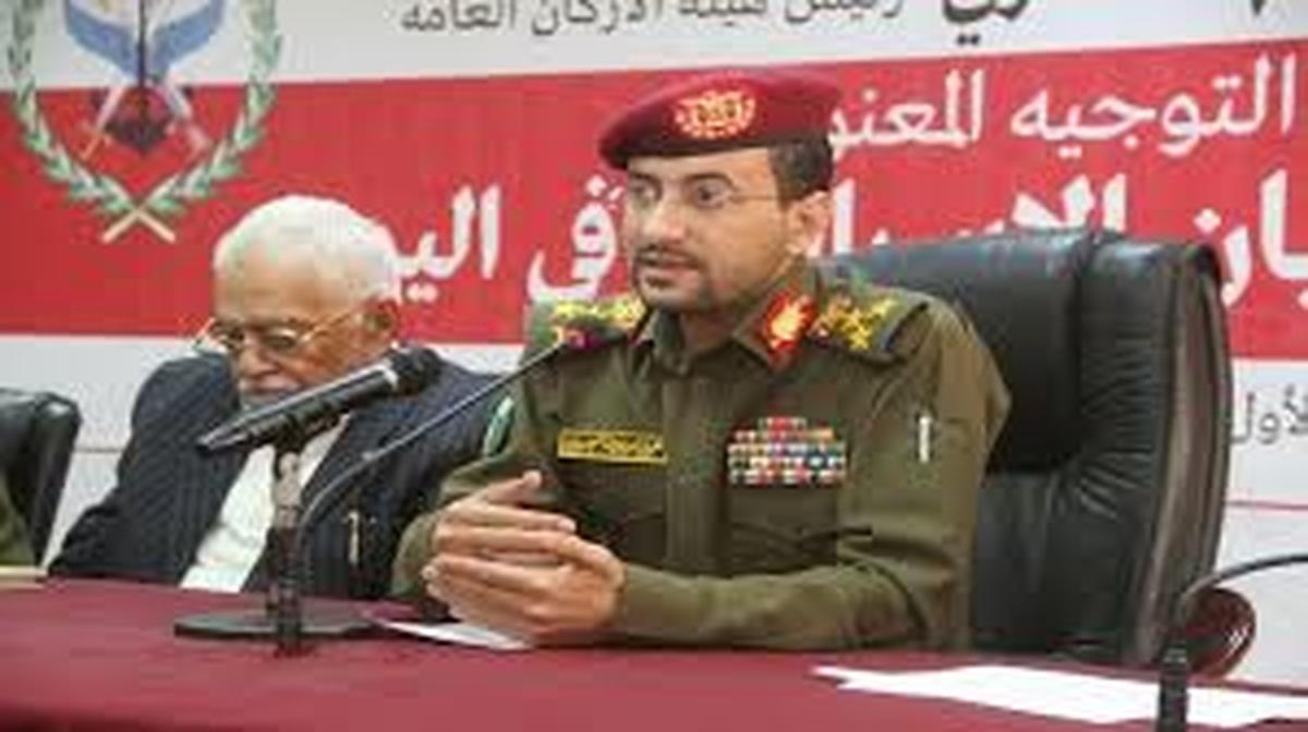 سخنگوی نیروهای مسلح یمن: آماده حمله به عمق اسرائیل هستیم