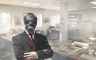 آلودگی شدید هوا بر بهرهوری کارگران تأثیر میگذارد