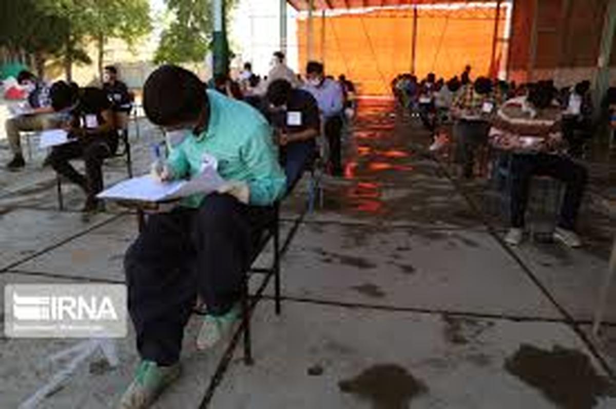 آموزش و پرورش: اختیارات چگونگی برگزاری امتحانات برعهده مدارس است