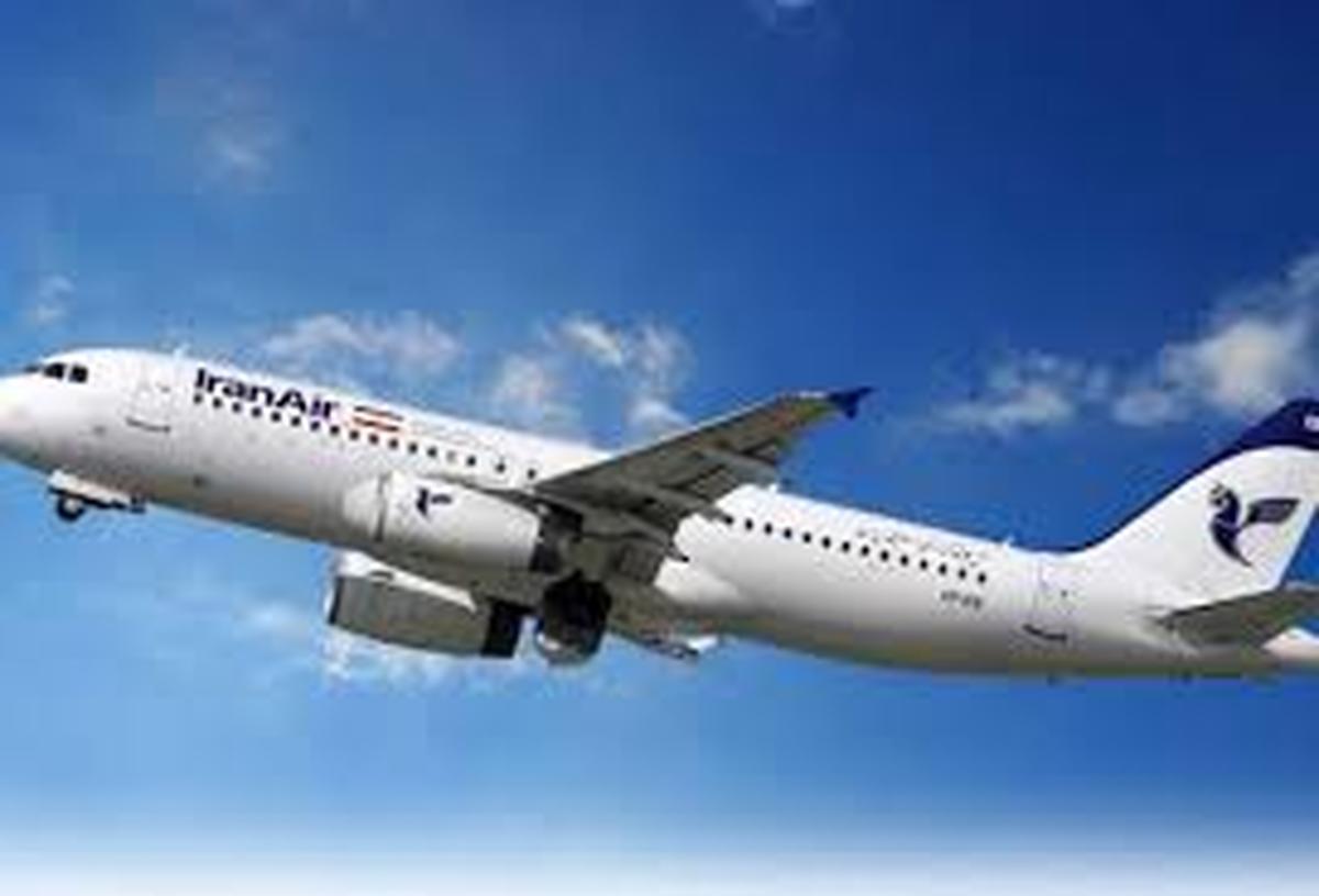 پروازها بین ایران و انگلیس به مدت دو هفته تعلیق میشود.