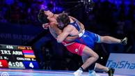 برگزاری قطعی رقابت های کشتی قهرمانی جهان در بلگراد | جوانان جهان لغو شد