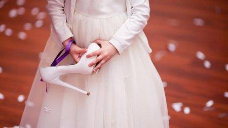 افکار عمومی «کودک همسری» را متوقف کرد