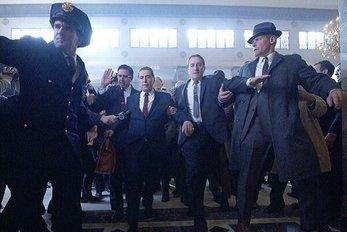 «ایرلندی» در ۵ روز ۱۷ میلیون تماشاگر داشت