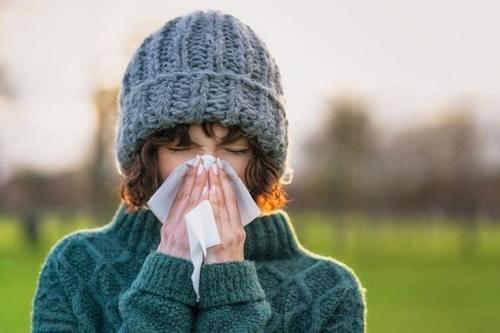 فعالیت نوع غیرمعمولی از ویروس آنفولانزا در فصل آنفولانزای امسال