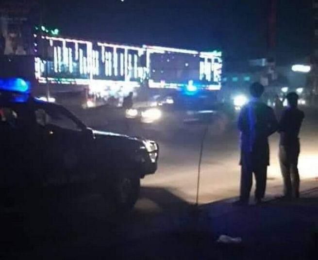 انفجار در کابل 20 کشته بر جای گذاشت