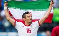 فوتبال   4 نامزد بهترین لژیونر هفته آسیا  مشخص شدند