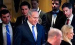 نتانیاهو: ایران مانند ببری است که از قفس رها شده