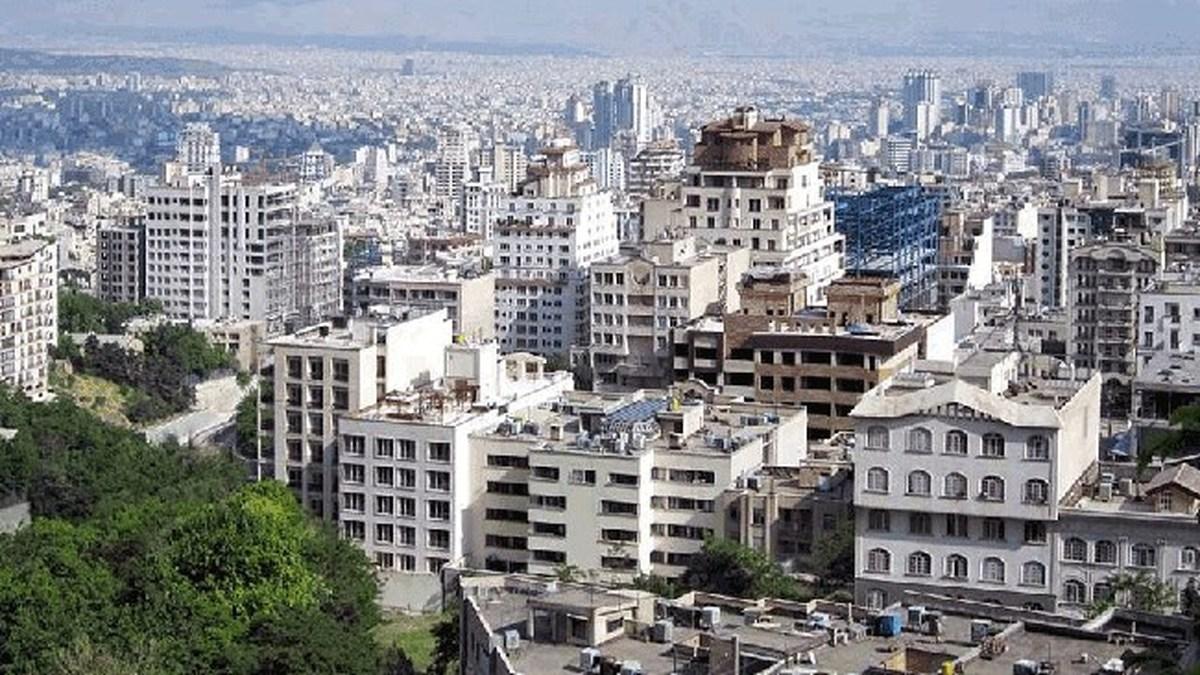 گزارشی حیرت انگیز از بازار مسکن در تهران
