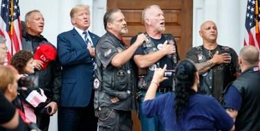 افزایش خطر نژادپرستان و سفیدبرتر پنداران در آمریکای ترامپ