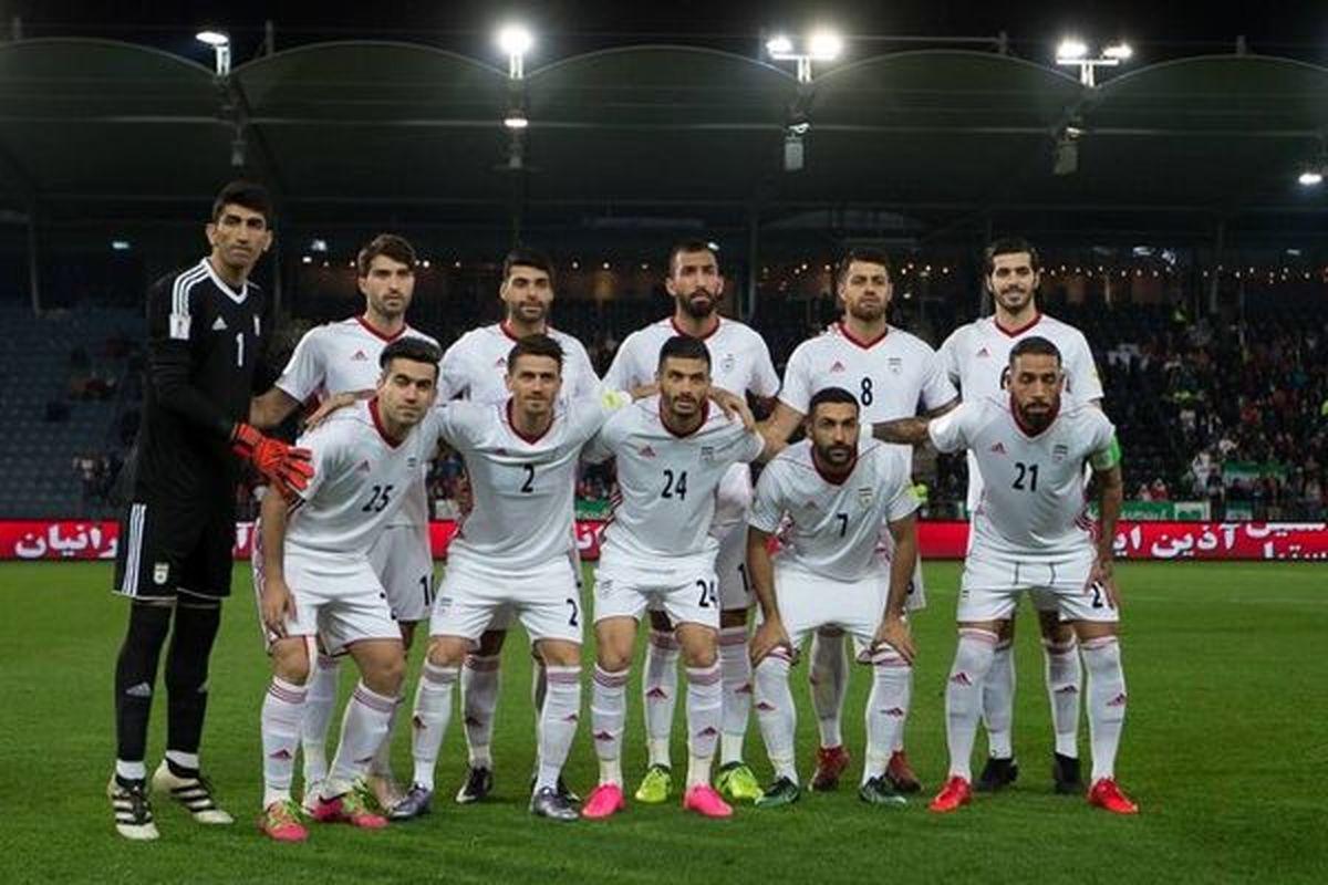 بازتاب پیروزی ایران برابر بحرین در رسانه های عربی