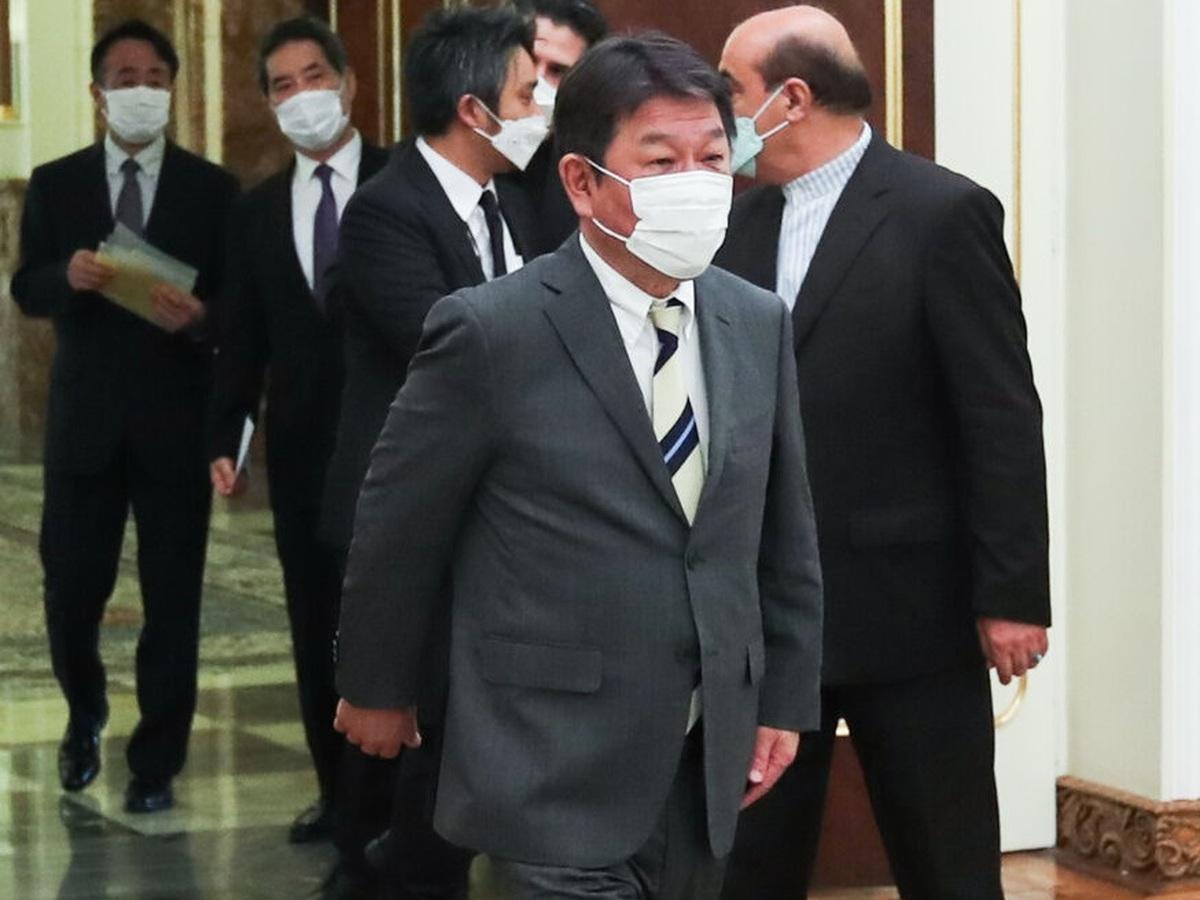 ژاپن چگونه به معتبرترین بازیگر خاورمیانه تبدیل شد؟