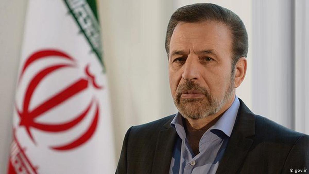 اظهارات اخیر همتی    اختلاف نظر عبدالناصر همتی با آقای روحانی