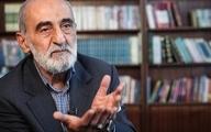 اسرائیل به نطنز حمله کرد تا ایران در وین مذاکره کند