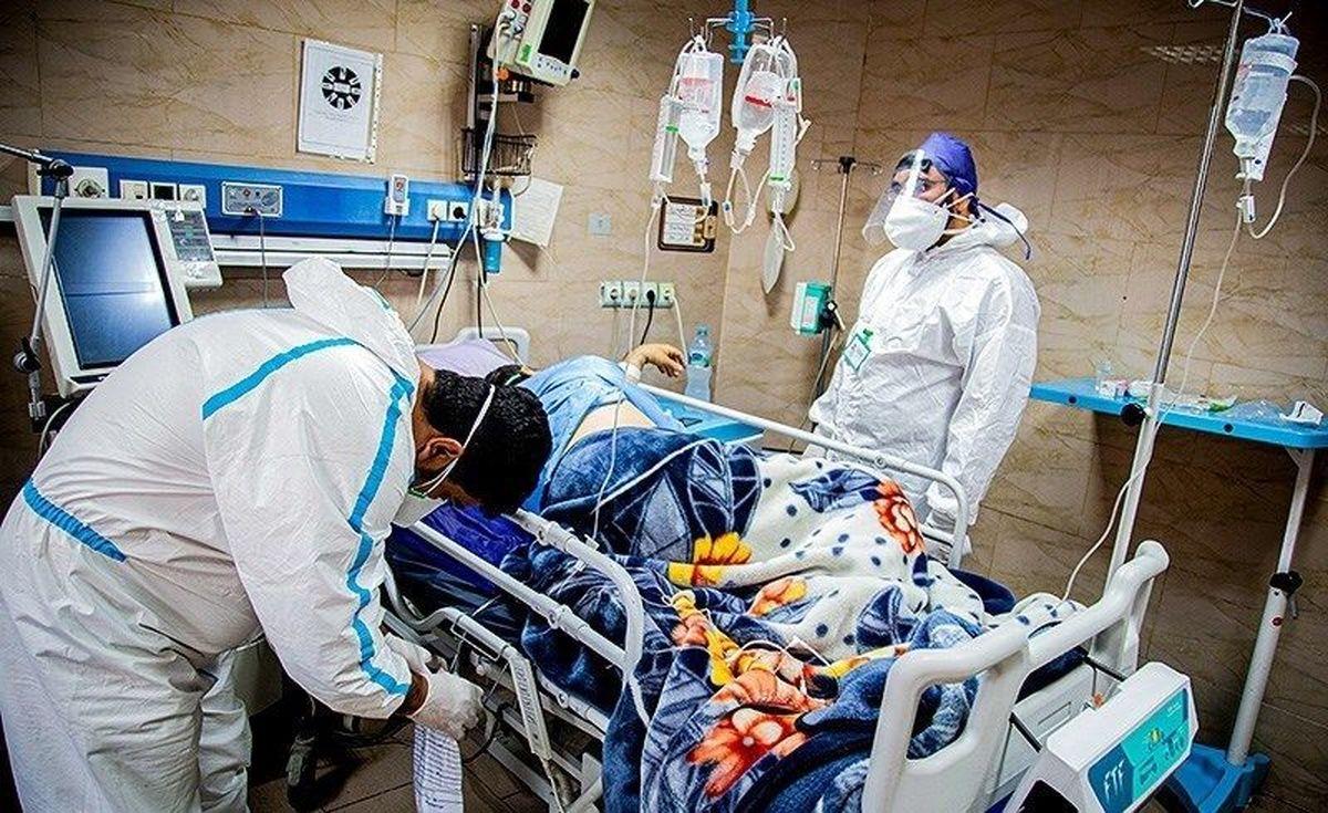 تخت خالی وجود ندارد، بیماران کرونایی به خانه برمیگردند