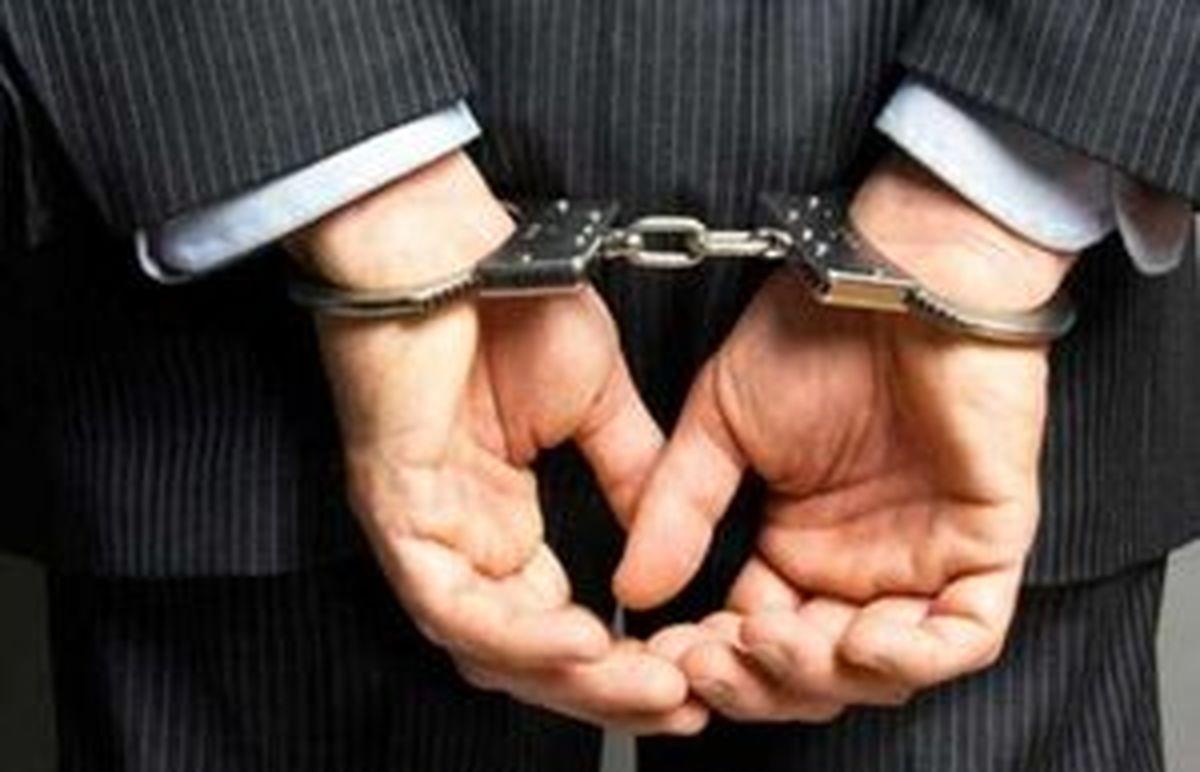 یک نامزد شورای شهر بندر امام خمینی(ره) بازداشت شد