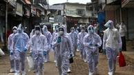 ابتلا و مرگ ناشی از کرونا در کشور همچنان بالاست | روند صعودی بیماری در ۱۳ استان