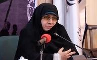 انسیه خزغلی: درباره آتنا فرقدانی، من حتی گفتم الان که در زندان است باز هم ادامه تحصیل بدهد | جای قاتل و شهید عوض شده