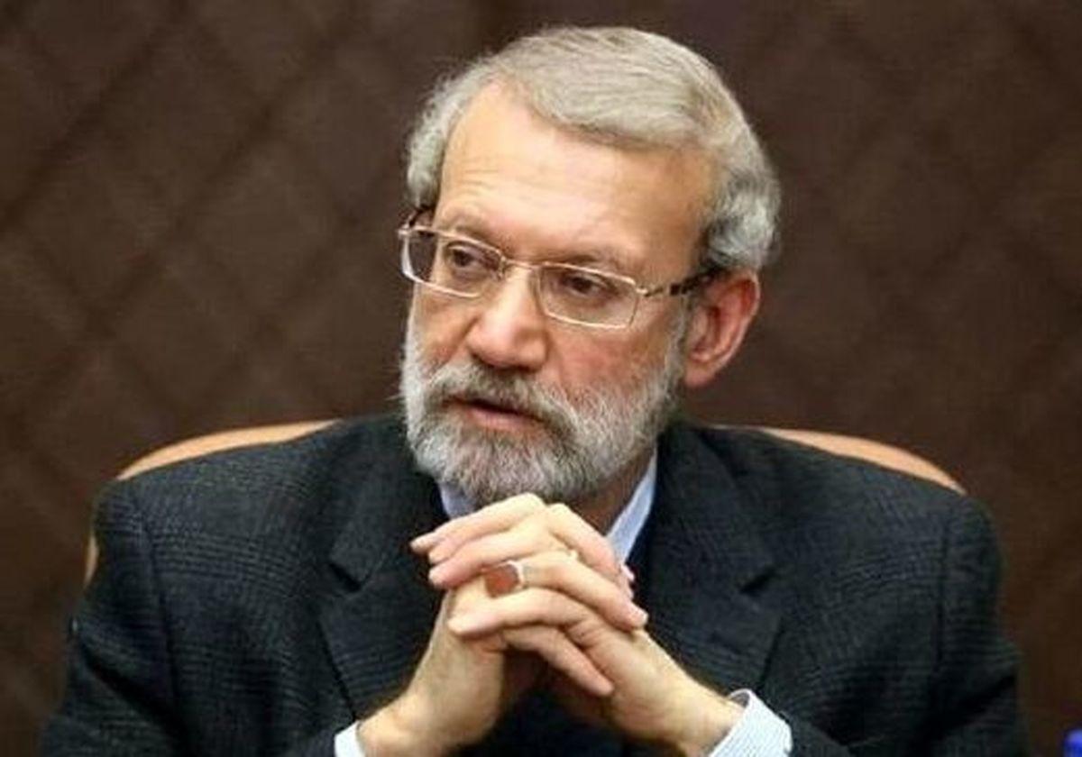 واکنش علی لاریجانی به ردصلاحیتش از سوی شورای نگهبان