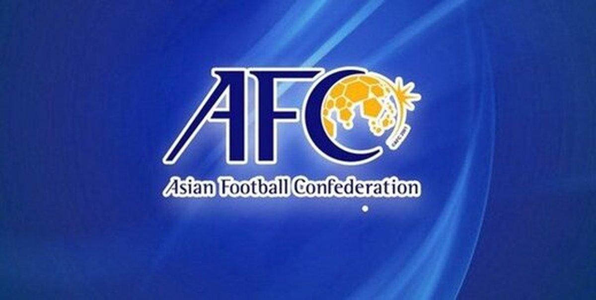 جنگ در صفحه AFC آغاز شد