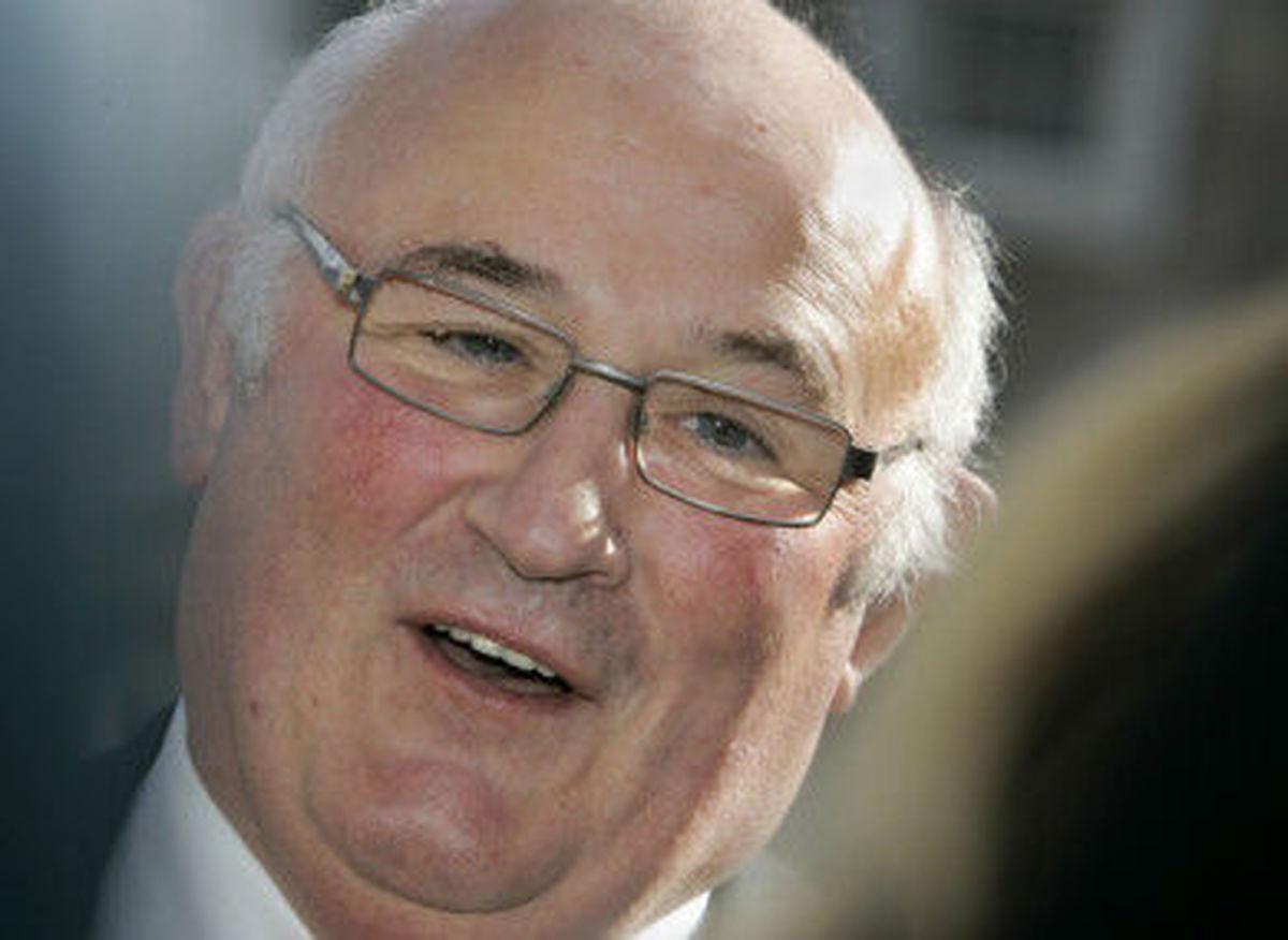 سناتور ایرلندی: مشکلات ناشی از خروج آمریکا از برجام از طریق تعامل رفع میشود