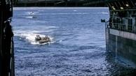 سواحل کالیفرنیا   بقایای اجساد تفنگداران نیروی دریایی آمریکاکشف شد