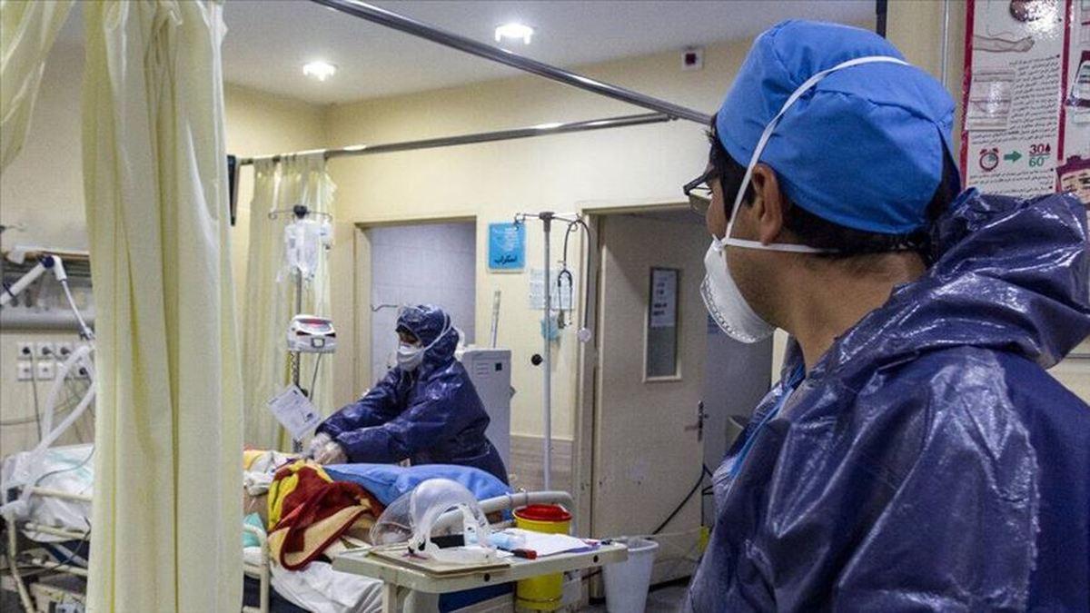 عضو ستاد کرونا: تعداد مبتلایان روزانه کرونا ۴ برابر افراد شناسایی شده است