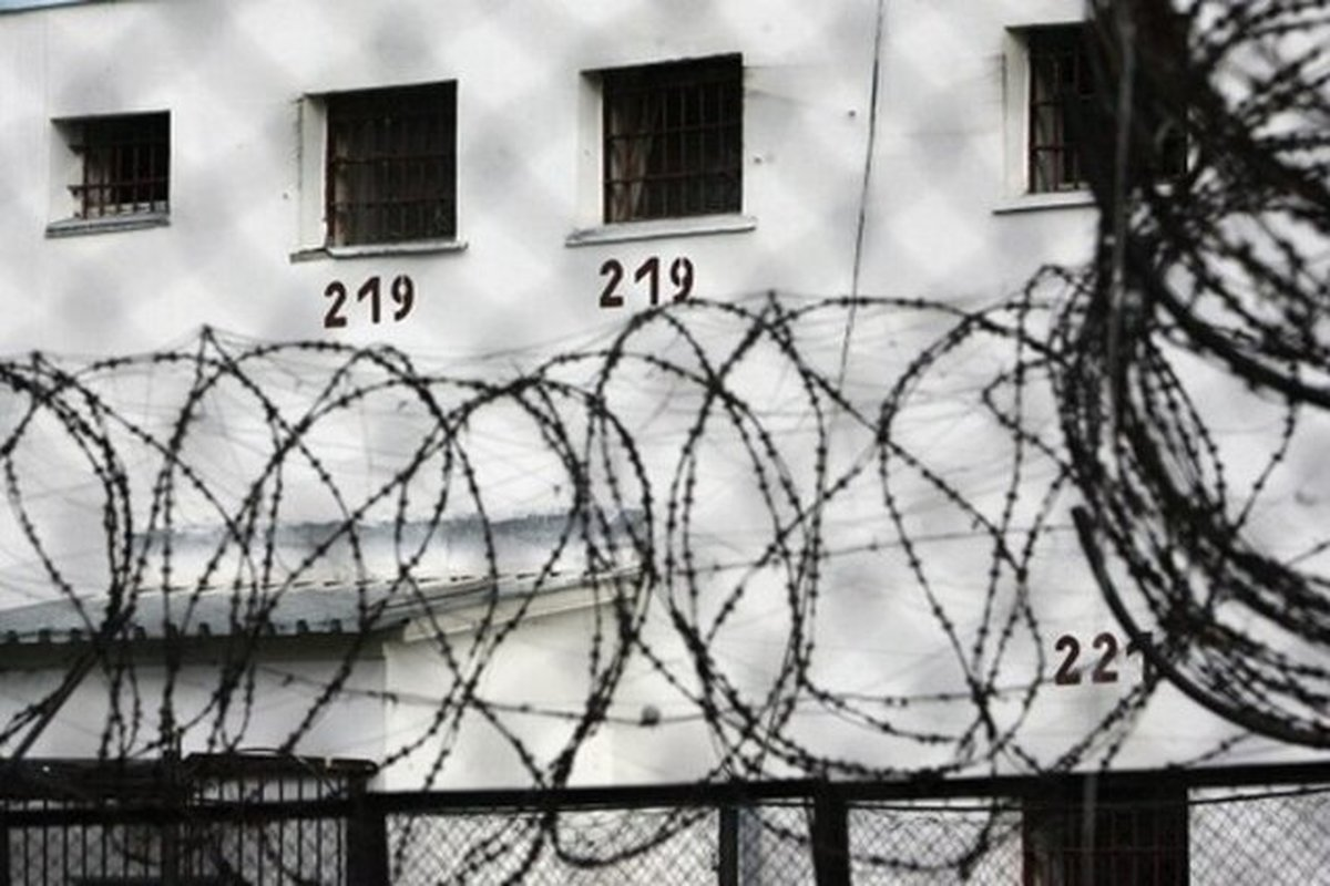آتش سوزیِ زندانی در اندونزی ۴۱ کشته برجا گذاشت