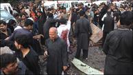 اقدام تروریستی علیه عزاداران حسینی در پاکستان