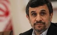انتخابات ریاست جمهوری |  پاسخی که احمدی نژادبه همه میدهد