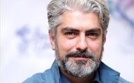 مهدی پاکدل در سریال عاشقانه-تاریخی  +عکس