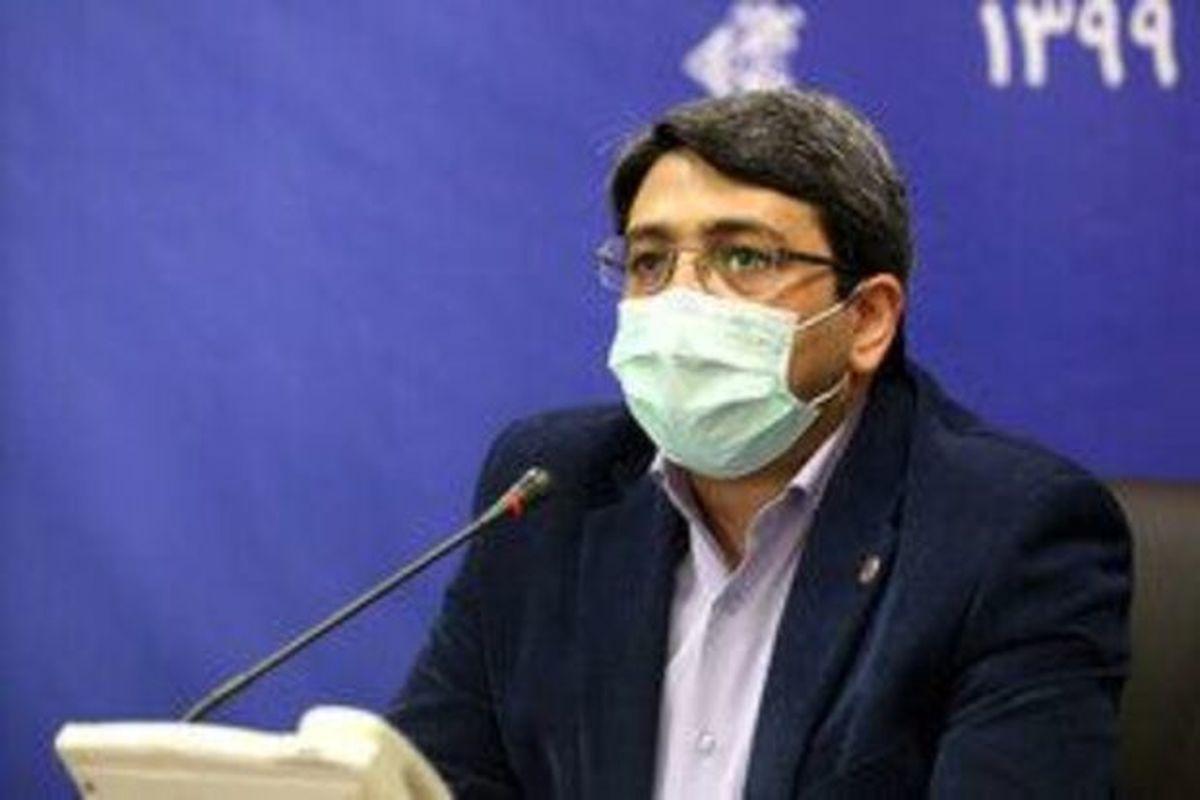 علائم شدیدتر و ریوی | تست pcr  رئیس بهزیستی مثبت اعلام شد
