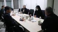 رئیس و اعضاء شعبه بدوی کمیسیون اخلاق معرفی شدند