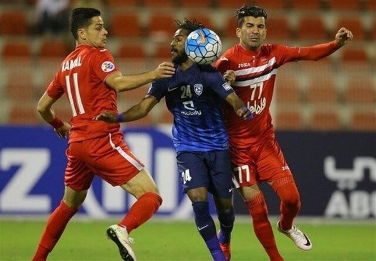 الهلال – پرسپولیس، حساسترین دیدار یک چهارم نهایی لیگ قهرمانان