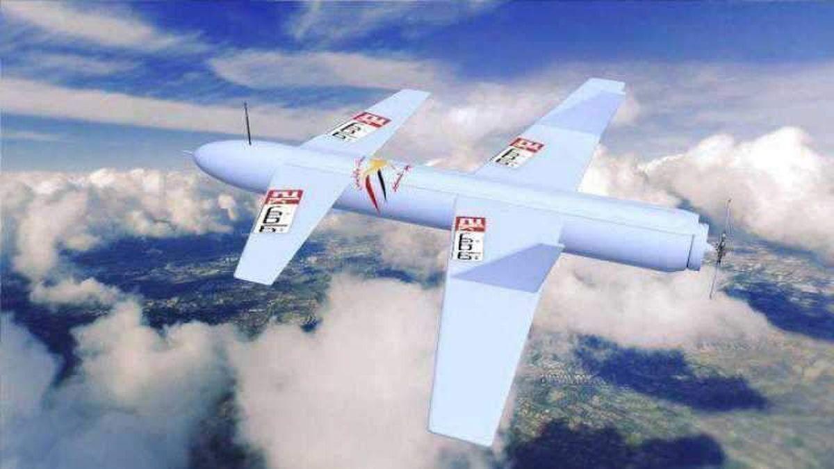 حمله دوباره یمنیها به پایگاه هوایی ملک خالد عربستان