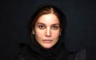 آینه شمعدون تازه عروس سینمای ایران +عکس