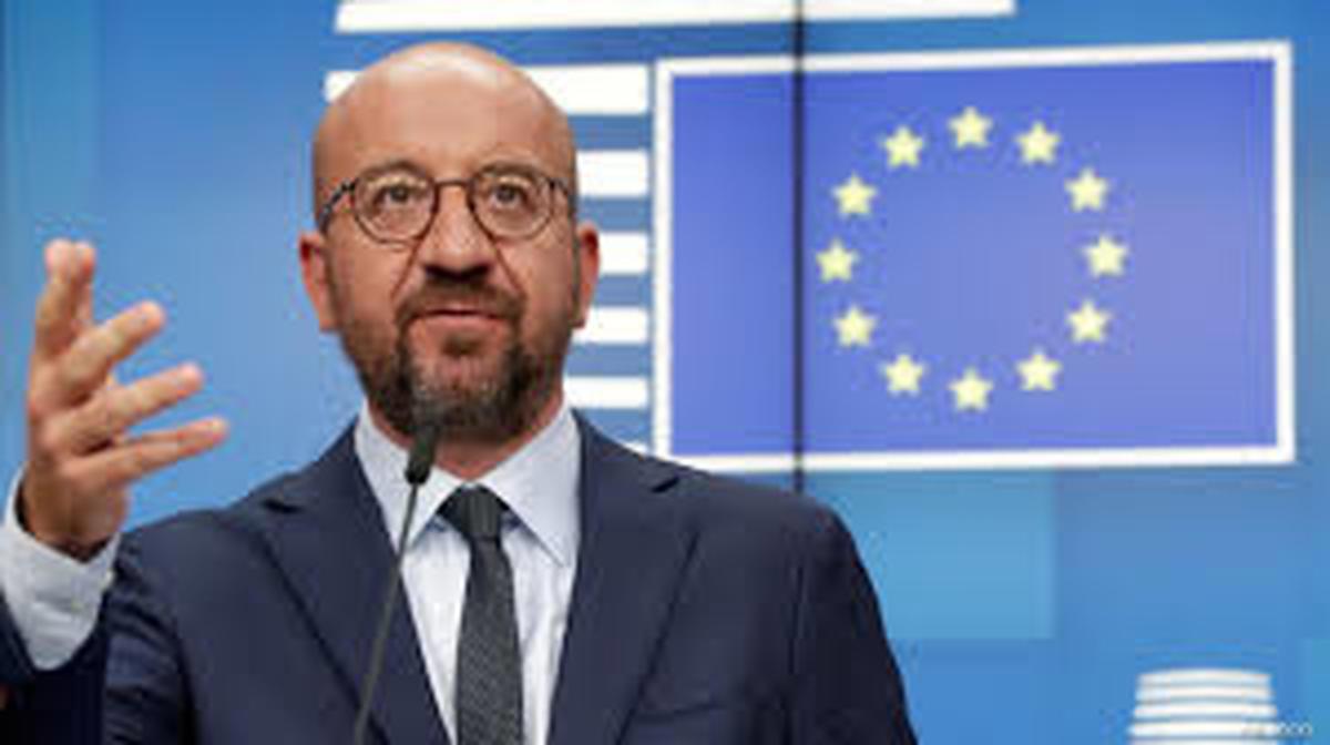 رئیس شورای اروپا       از اجرای کامل برجام حمایت میکنیم