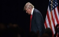 تهدید ترامپ علیه ایران نشان دهنده شکست او در فضای سیاسی آمریکاست