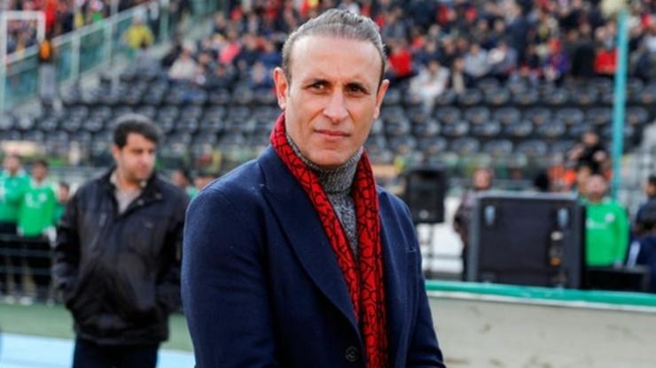توپ پُر یحیی قبل از مواجهه با ژاوی | یحیی گلمحمدی میگوید تیمش را برای برد مقابل السد قطر به زمین میفرستد