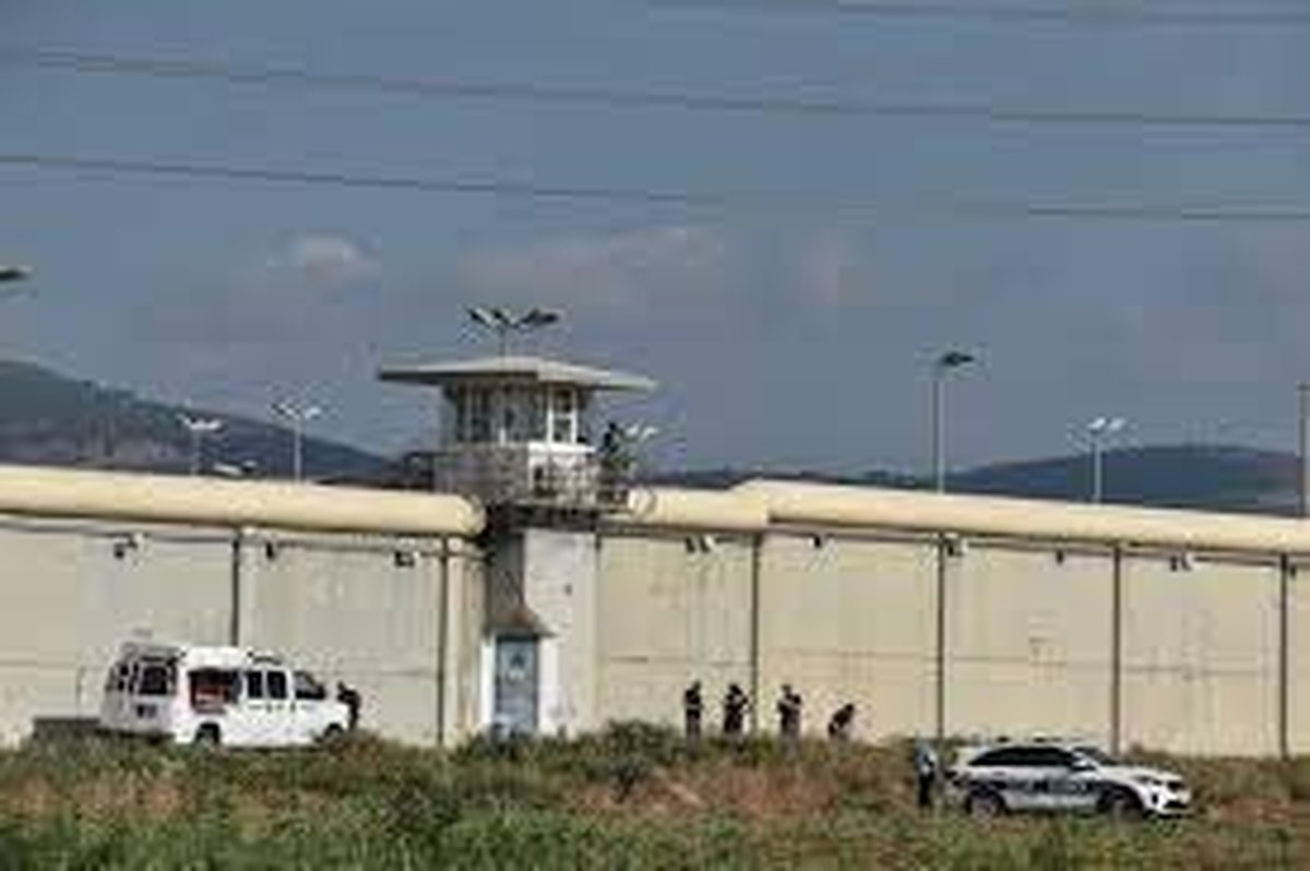 آحارونوت جزئیات جدید از عملیات فرار ۶ اسیر فلسطینی منتشر کرد