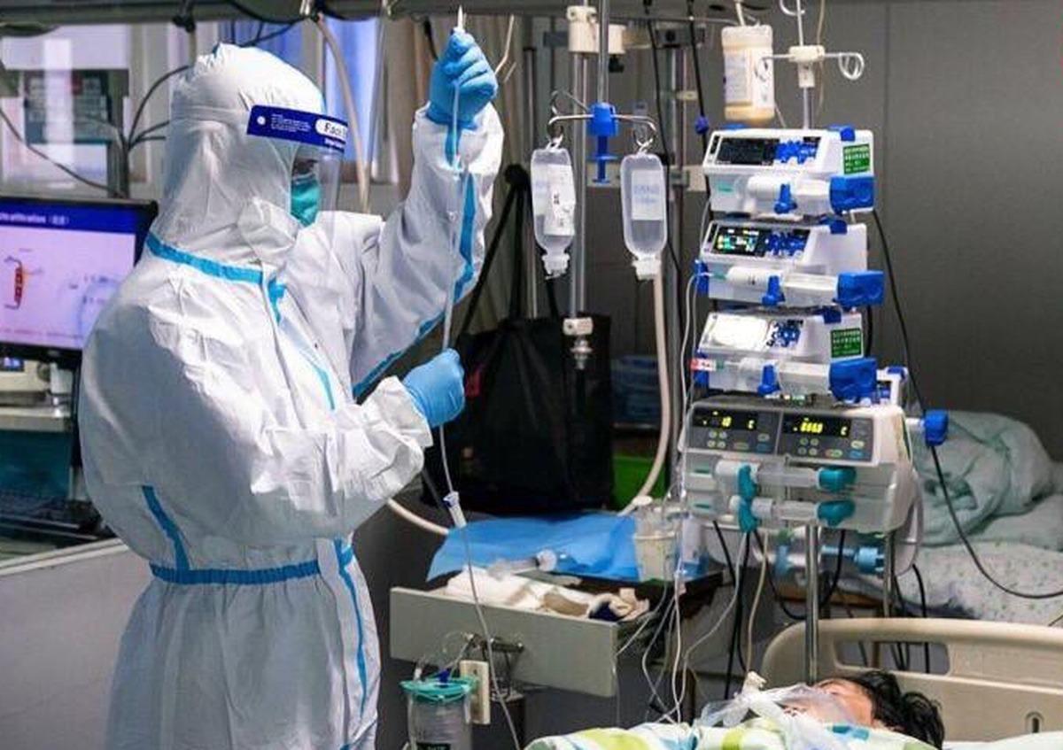 کرونا | در بیمارستانهای ارتش کمترین بیماران را داریم