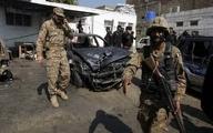 انفجار بمب در بلوچستان پاکستان  ۴ نظامی کشته شدند