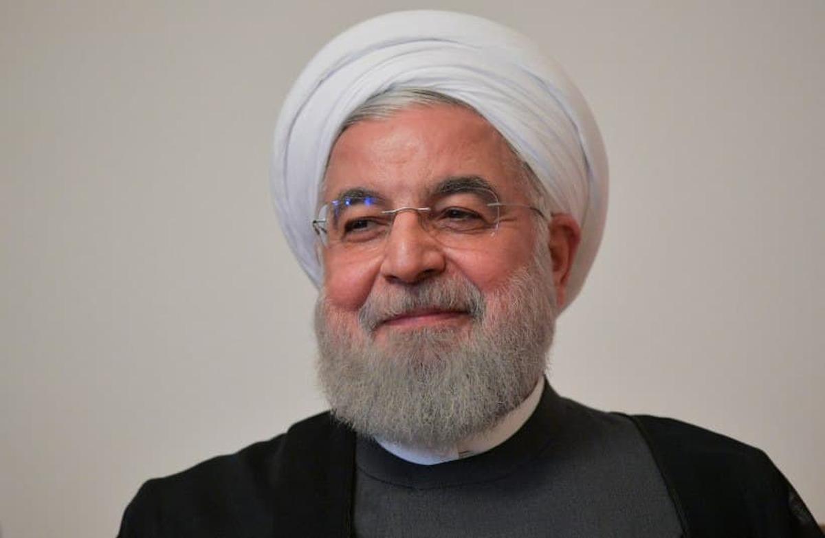 روحانی: مذاکرات حدود 60، 70 درصد پیشرفت داشته است
