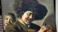 ماجرای جالب سرقت مرد هلندی از موزه| مرد 58 ساله هلندی چگونه تابلو ون گوگ را دزدید؟