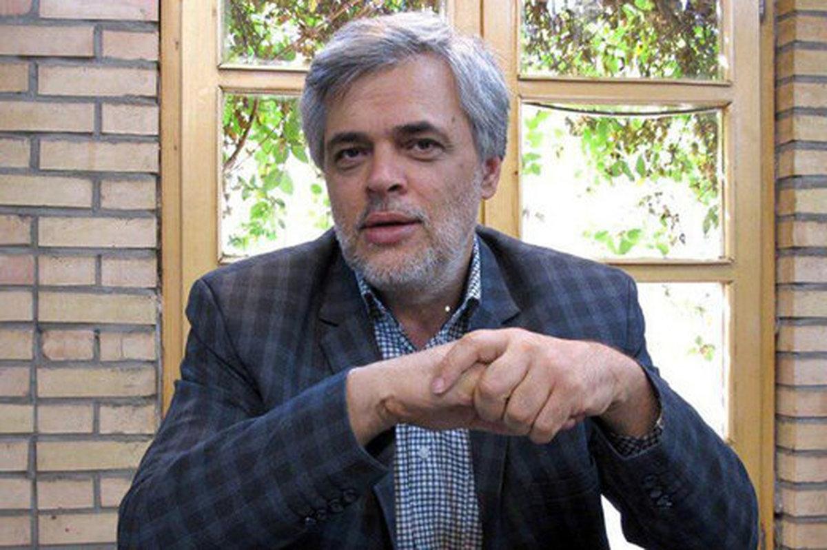 اصلی ترین دشمن رئیسی از نگاه محمد مهاجری