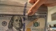 شاخص دلار در معاملات ارزی افزایش یافت